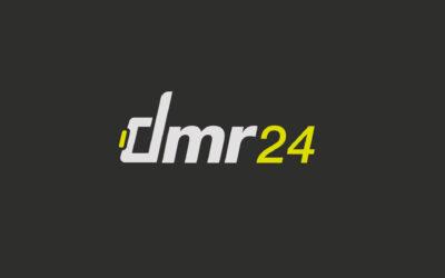 DMR24 Logo