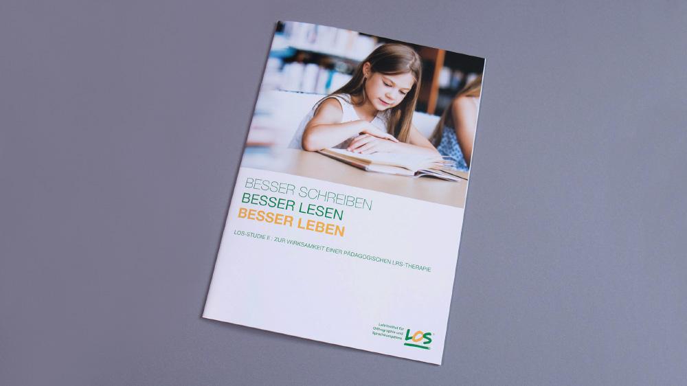 LOS Studie 2 Broschüre