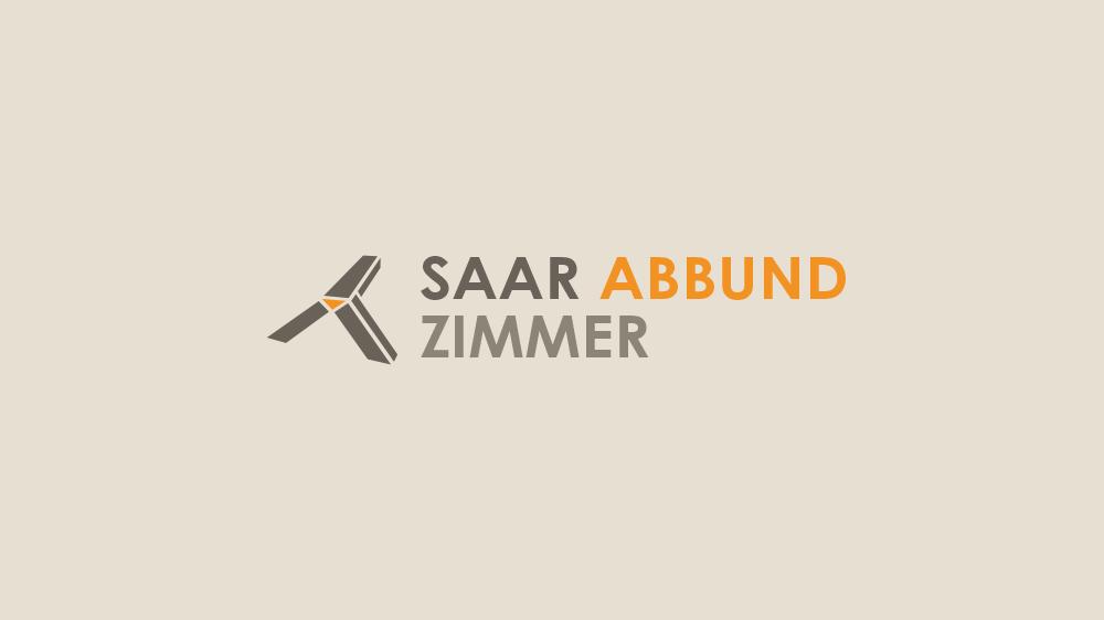 Saar Abbund Zimmer CI & HP