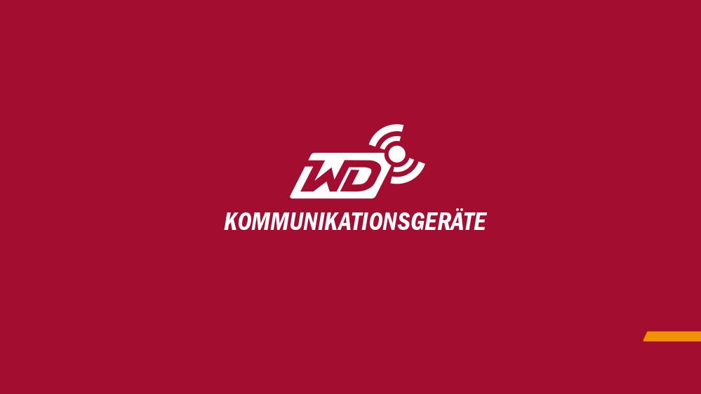 WD GmbH CI Rework