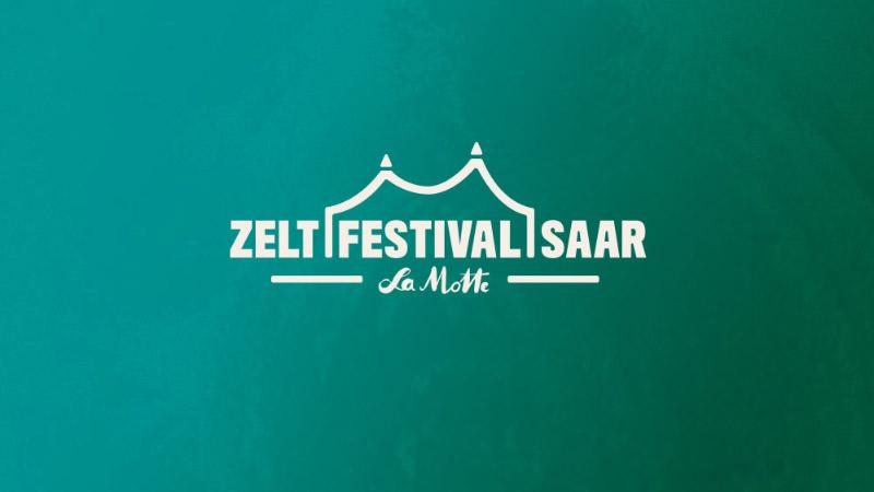 Zelt Festival Saar CI