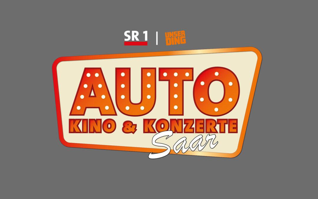 Autokino & Konzerte Saar